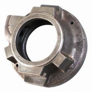 Customized Grey /Gray Cast Iron Parts pictures & photos
