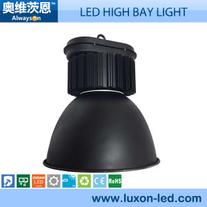 70-200W New Phase Change LED High Bay Light