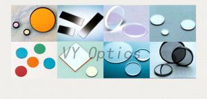 Optical Bandpass Filter for Laser Equipment From China pictures & photos