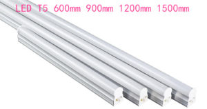 8W T5 Plastic LED Tube Lighting 60cm T5 pictures & photos