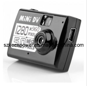 Mini HD Digital Camera Video Recorder with Motion Sensor (SC004-1) pictures & photos