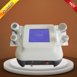 5 in 1 Cavitation with Bipolar and Tripolar, Slimming Machine
