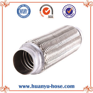 Stainless Steel Exhaust Metal Hose pictures & photos