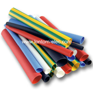 Halogen Free Heat Shrinkable Tube (HST) pictures & photos