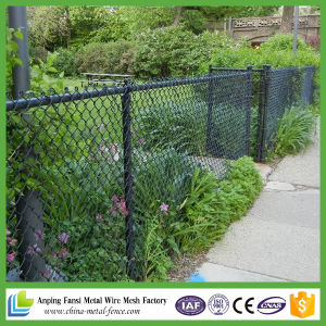 Chinese Factory Wholesale Low Price Chain Link Fence pictures & photos