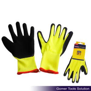 13 Gauge Foam Latex Coated Work Glove