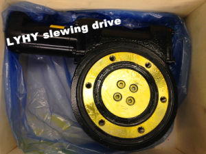 Slew Drives for Medial Technology 5 Inch pictures & photos