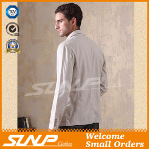 China OEM High Quality Casual Men Jacket for Wholesale Sale