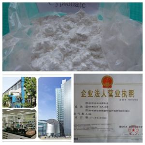 USP/Bp 99% Purity Steroid Powders Testosterone Cypionate pictures & photos