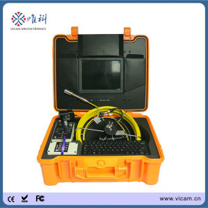10′′ HD LED Monitor Chimney Inspection Camera for Sale (V10-3188KC) pictures & photos