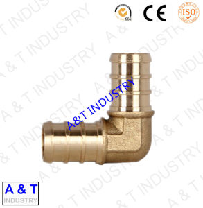 Professional Factory PPR Pipe Fitting Brass pictures & photos