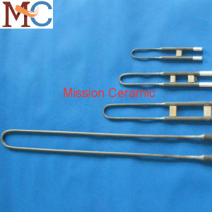Quality Cusdomized U-Shape Mosi2 Heating Element pictures & photos