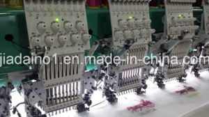 921 Flat Embroidery Machine pictures & photos
