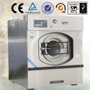 100kg Industrial Laundry Washing Machine, Laundry Equipment pictures & photos