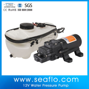 Seaflo 24V 1.2gpm 35psi Compression Sprayer Pump pictures & photos