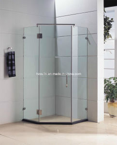 Frameless Shower Room (SE-207) pictures & photos