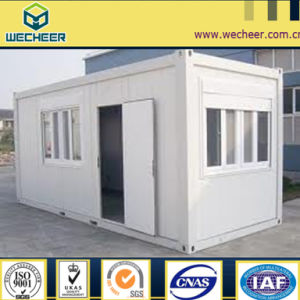 Flexible Container House for Sale pictures & photos