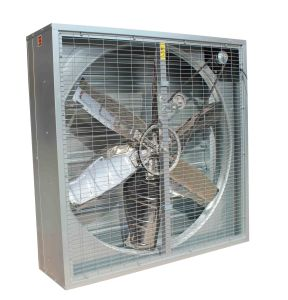 Automatic Hammer Stand Fan for Poultry pictures & photos