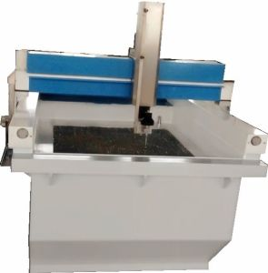 Five-Axis Waterjet Cutting Machine pictures & photos