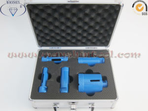 M14 Ceramic Granite Drill Bit Kit Holesaw Kit pictures & photos
