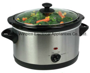Slow Cooker, 2.9 Qt, 150watts pictures & photos