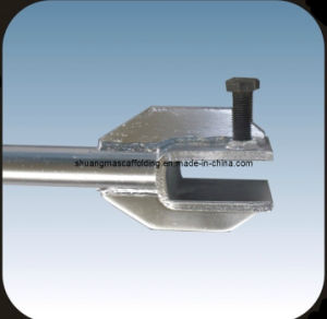 Shipyard Repair Scaffolding Clamp/Coupler (180degrees) pictures & photos