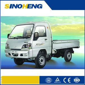 China Petrol Small Cargo Mini Car pictures & photos
