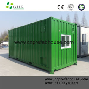 Shipping Container House for Sale pictures & photos