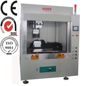 20kHz Auto Wheel Cover Ultrasonic Welding Machine (KEB-QCMB50) pictures & photos