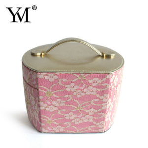 Wholesale New Product Cute Elegant Girls Makeup Vanity Case pictures & photos