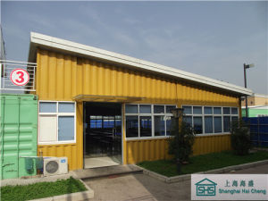 20′and 40′ Converted Container (shs-mc-accommodation035) pictures & photos