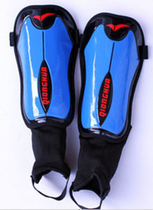 Qh-315 EVA PVC Football Shin Guard