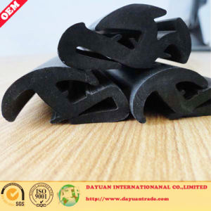 Auto Rubber Weather Seal Strip with EPDM Rubber pictures & photos