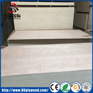 15mm 16mm 17mm Hot Press Commercial Plywood in Building Material pictures & photos