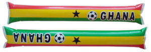 Custom Advertising Cheering Inflatable Bang Bang Sticks pictures & photos