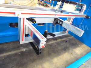 Hydraulic Bending Machinery pictures & photos