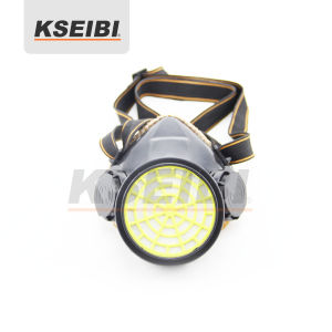 Single Filter Protection Kseibi Chemical Respirator Cartridge pictures & photos