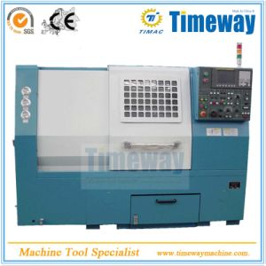 360mm Swing Full Function CNC Lathe (Ak-10) pictures & photos