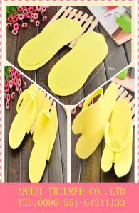 EVA Slippers for Hotel SPA pictures & photos