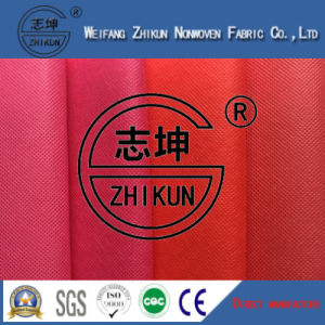 Spunbonded Non-Woven Fabric for Medical Disposal pictures & photos