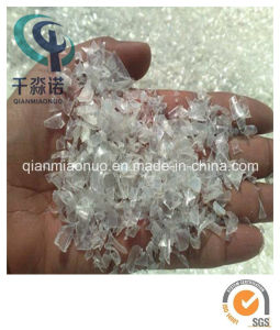 Pet Flakes Manufacturer/Pet Flakes/ Pet Recycled Flakes/ Pet Resin pictures & photos
