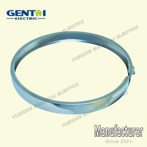 ANSI Standard 0.35mm Stainless Mr-1 Snap Action Sealing Ring pictures & photos