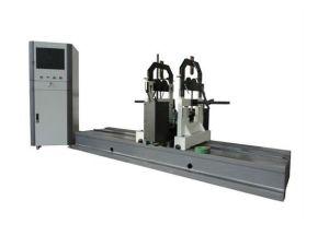 Yyq3000 Belt Drive Balancing Machine Technical