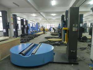 Reel Wrapper/Stretch Wrapping Machine/RP2000 pictures & photos