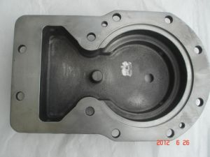 Carbon Steel Lost Wax Casting Marine Parts pictures & photos