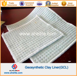 Geosynthetic Clay Liner Gcl for Sealing Solution pictures & photos