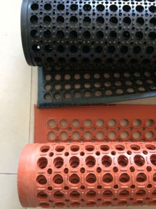 Anti Fatigue Rubber Kitchen Mat, Anti-Slip Rubber Kitchen Mats, Hotel Rubber Mat pictures & photos