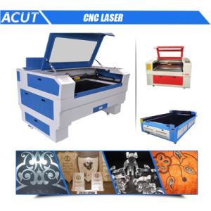Acut 1390 CO2 Laser Engraving and Cutting Machine pictures & photos