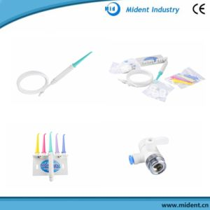 Noiseless Colorful Teeth Oral Irrigator Dental SPA Unit pictures & photos