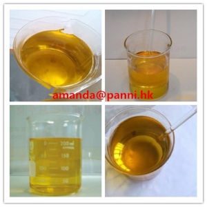 Testosterone Cypionate 250mg/Ml Recipe for Promote Male Characteristics pictures & photos